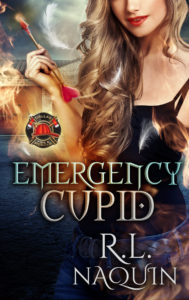 Emergency Cupid by R.L. Naquin